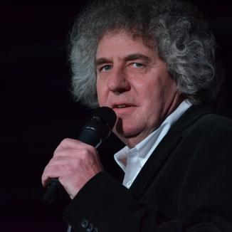 """""""Zenét írni a halálos ágyon is lehet"""" - Dés László Fonogram Életműdíja"""