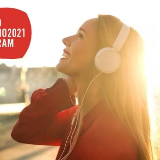 #fonogram2021 TikTok Nyereményjáték: nyerj jegyet a Budapest Parkba!