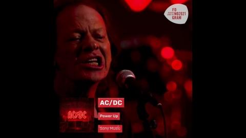 Embedded thumbnail for Fonogram 2021: AC/DC - külföldi hard rock vagy metal kategória nyertese