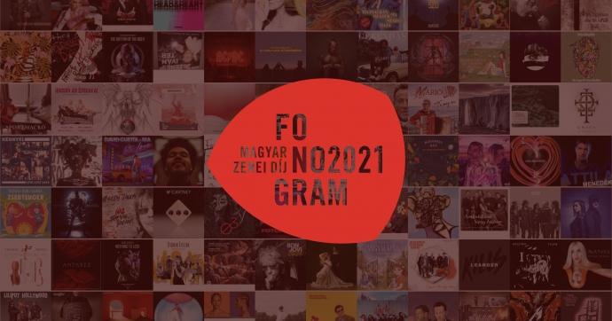 Íme a külföldi modern pop-rock kategória idei jelöltjei!