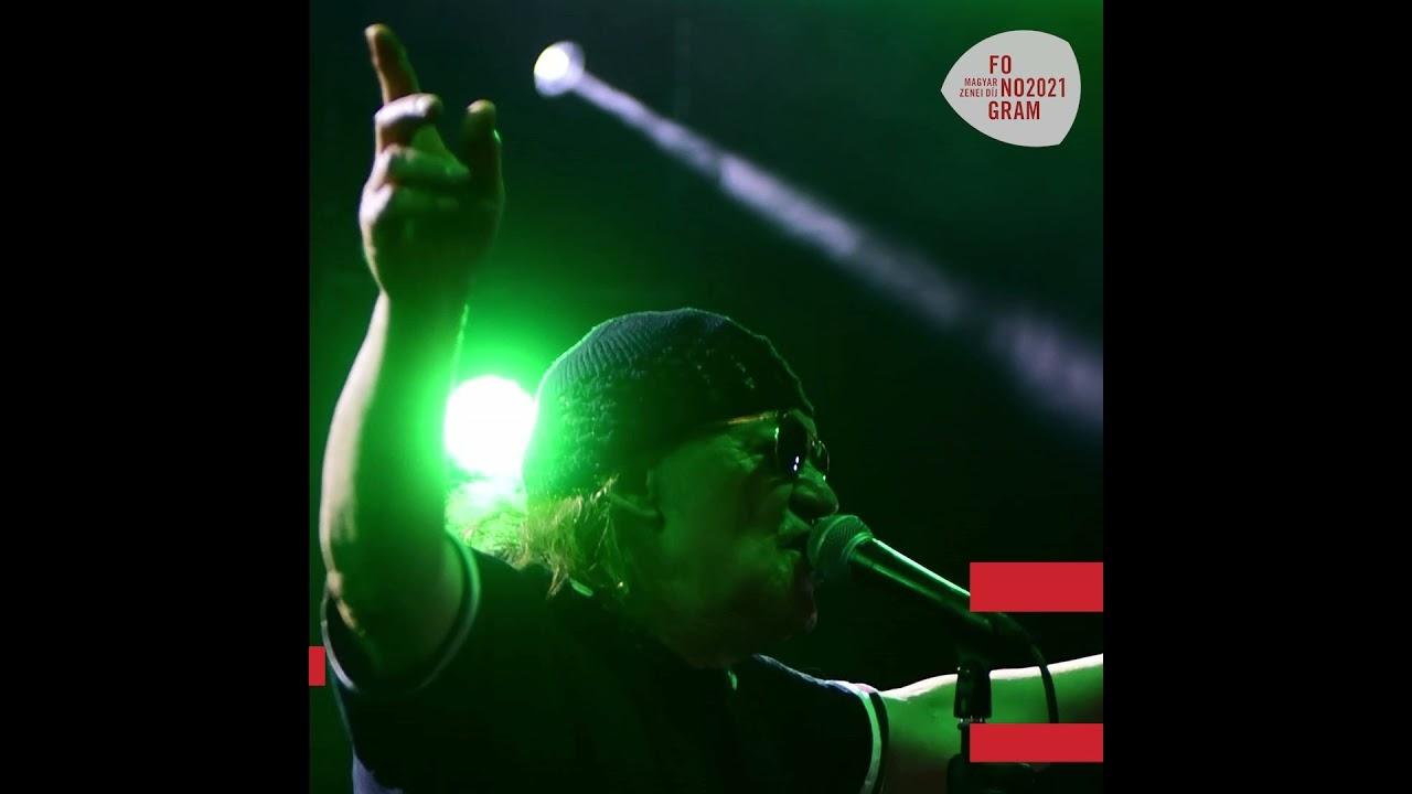 Embedded thumbnail for Fonogram-jelöltek 2021: az év hazai klasszikus pop-rock albuma vagy hangfelvétele