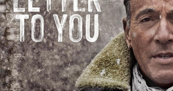 Bruce Springsteen nyerte a külföldi klasszikus pop-rock kategória Fonogram-díját!