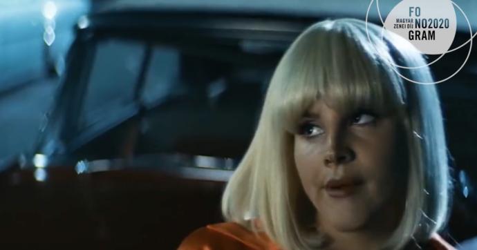"""Lana Del Rey Fonogram-díjat nyert a """"Norman Fucking Rockwell!"""" című albumával!"""